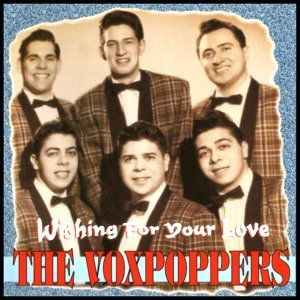 The Voxpoppers 歌手頭像