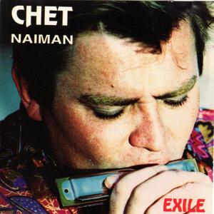 Chet Naiman 歌手頭像