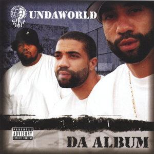 Undaworld 歌手頭像