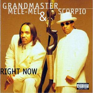 Grandmaster Mele-Mel
