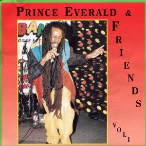 Prince Everald & Friends 歌手頭像