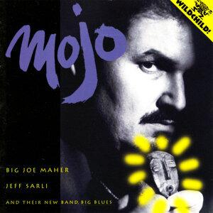 Big Joe Maher