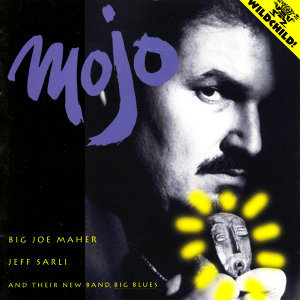 Big Joe Maher 歌手頭像