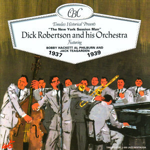Dick Robertson and His Orchestra