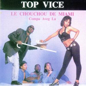 Top Vice 歌手頭像