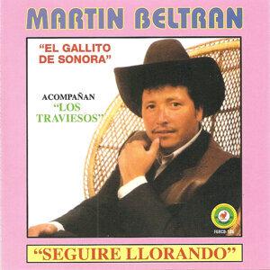 Martin Beltran 歌手頭像