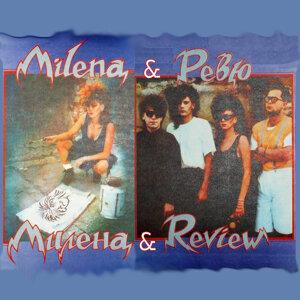 Milena & Review 歌手頭像