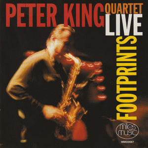 Peter King Quartet 歌手頭像