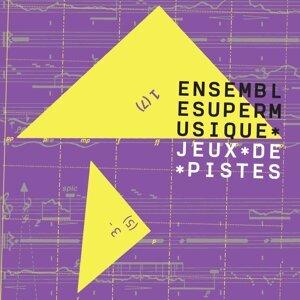 Ensemble SuperMusique 歌手頭像