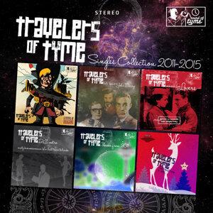 Travelers Of Tyme 歌手頭像