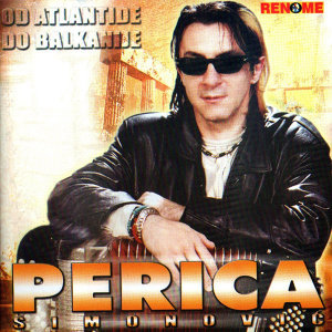 Perica Simonovic 歌手頭像