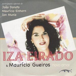 Iza Eirado & Maurício Gueiros 歌手頭像