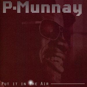 P-Munnay 歌手頭像