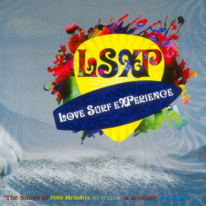Love Surf Experience 歌手頭像