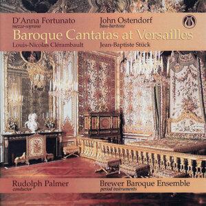 Brewer Baroque Ensemble 歌手頭像