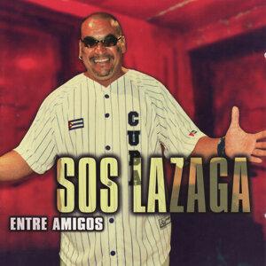 Sos Lazaga 歌手頭像