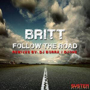 Britt 歌手頭像