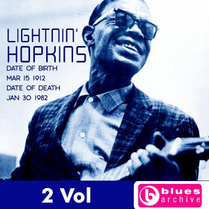Lighnin' Hopkins 歌手頭像