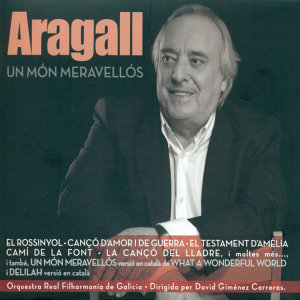 Aragall 歌手頭像