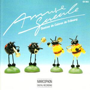 Quatuor de Cuivres de Fribourg 歌手頭像
