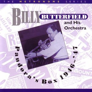 Billy Butterfield And His Orchestra 歌手頭像