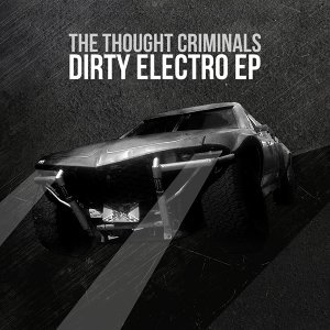 The Thought Criminals 歌手頭像