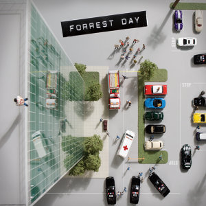 Forrest Day 歌手頭像
