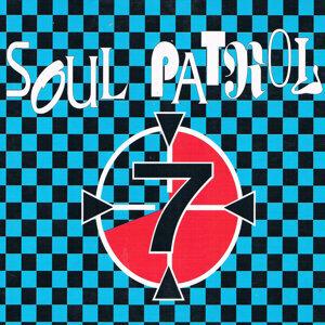 Soul Patrol 歌手頭像