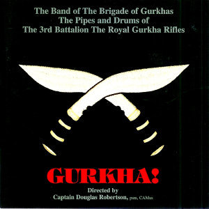 The Band of the Brigade of Gurkhas the Pipes & Drums of the 3rd. 歌手頭像