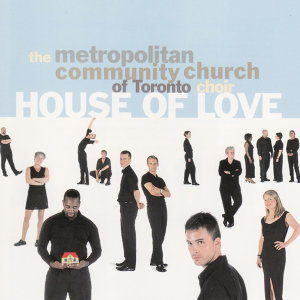 Metropolitan Community Church of Toronto Choir 歌手頭像