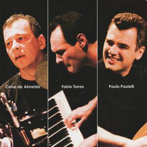 Celso de Almeida, Fábio Torres & Paulo Paulelli 歌手頭像