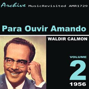 Waldo Calmon 歌手頭像