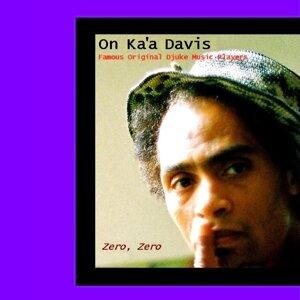 On Ka'a Davis 歌手頭像