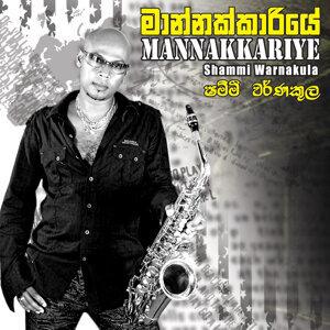 Shammi Warnakula 歌手頭像
