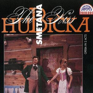 Brno Janáček Opera Orchestra 歌手頭像