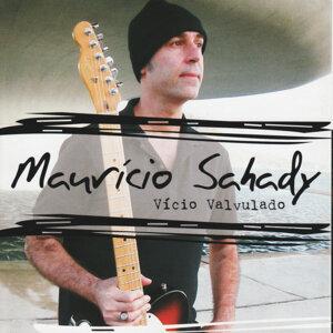 Maurício Sahady 歌手頭像