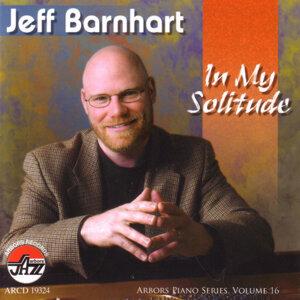 Jeff Barnhart 歌手頭像