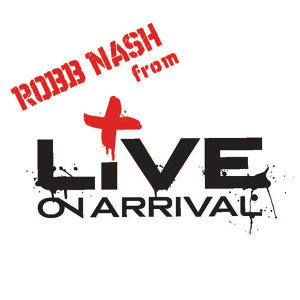 Robb Nash 歌手頭像