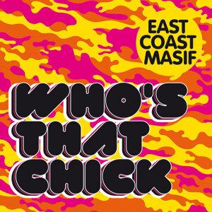 East Coast Masif feat. Lisa Perry 歌手頭像