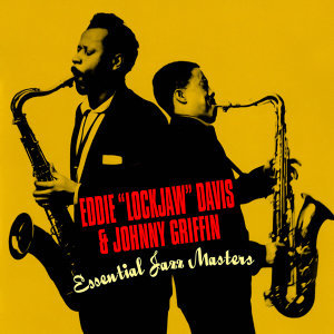 "Eddie ""Lockjaw"" Davis & Johnny Griffin 歌手頭像"