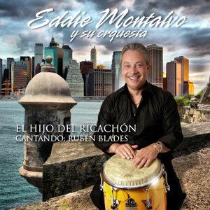 Eddie Montalvo & Su Orquesta 歌手頭像