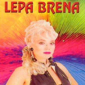 Lepa Brena 歌手頭像