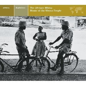 ZIMBABWE The African Mbira: Music of the Shona People 歌手頭像