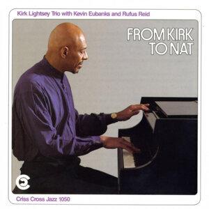 Kirk Lightsey Trio
