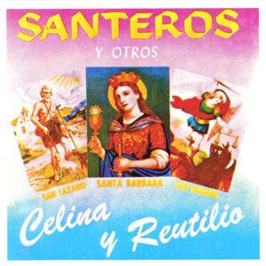 Celina y Reutilo 歌手頭像