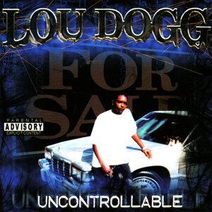 Lou Dogg 歌手頭像