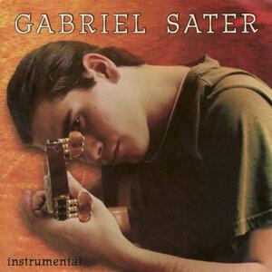 Gabriel Sater 歌手頭像