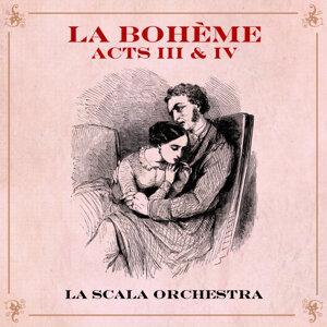 La Scala Orchestra 歌手頭像