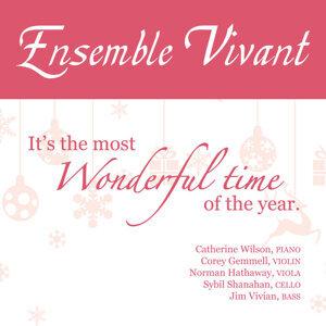 Ensemble Vivant 歌手頭像