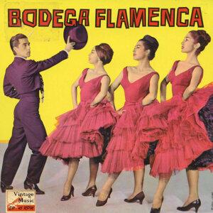 Alfonso Labrador Y Su Cuerpo De Baile